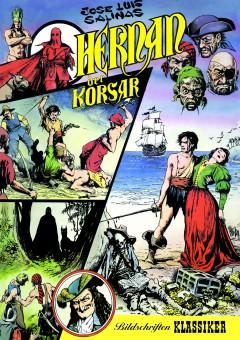 bsv Classics - Hernan der Korsar