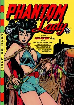 bsv Classics - Phantom Lady 5 – jetzt auf deutsch – auch als ABO!
