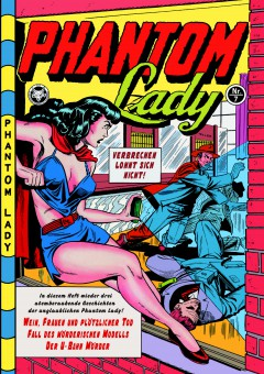 bsv Classics - Phantom Lady 7