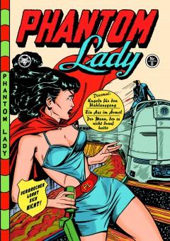 bsv Classics - Phantom Lady 8