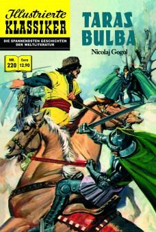 ILLUSTRIERTE KLASSIKER Nr. 220 – Taras  Bulba