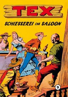TEX Nr. 09 – Schiesserei im Saloon