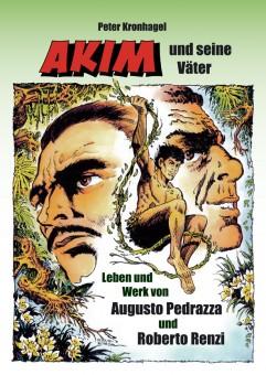 Nur noch wenige Exemplare: Akim und seine Väter