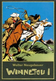 Vorbestellung: Winnetou I (Walter Neugebauer) Preis: € 49,90