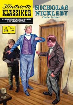 ILLUSTRIERTE KLASSIKER Nr. 235 – Nicholas Nickleby