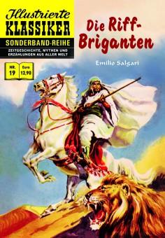 Illustrierte Klassiker Sonderband Nr. 19 – Die Riff-Briganten
