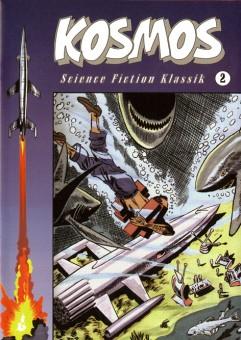 Kosmos - Science Fiction Klassik Nr. 2