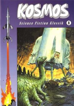 Kosmos - Science Fiction Klassik Nr. 8