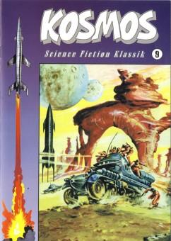 Kosmos - Science Fiction Klassik Nr. 9