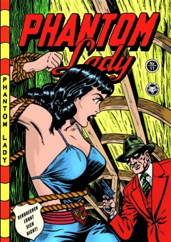 Phantom Lady Nr. 11 (Abschlussnummer)