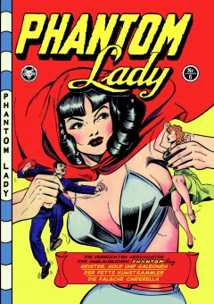 Phantom Lady Nr. 06