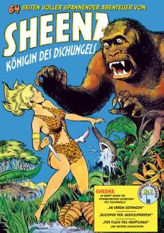 Sheena – Königin des Dschungels Nr. 3