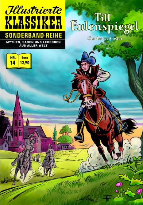 Sonderband-Reihe MYTHEN, SAGEN UND LEGENDEN Nr. 14 – Till Eulenspiegel