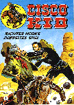 CCH Comics – Cisco Kid ganze Serie Nr. 01 bis Nr. 43 (25,80 € Ersparnis)