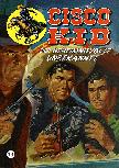 CCH Comics – Cisco Kid Nr. 13 – Der geheimnisvolle Unbekannte