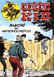 CCH Comics – Cisco Kid Nr. 20 – Pancho der Meisterschütze
