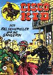 CCH Comics – Cisco Kid Nr. 23 – Der Falschspieler und die Sängerin