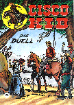 CCH Comics – Cisco Kid Nr. 28 – Das Duell