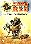 CCH Comics – Cisco Kid Nr. 32 – Die Schaukelstuhlfarm