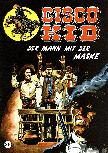 CCH Comics – Cisco Kid Nr. 36 – Der Mann mit der Maske