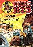 CCH Comics – Cisco Kid Nr. 04 – Überfall auf die Postkutsche