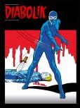 bsv Classics – Perlen der Comicgeschichte Band 5 – Diabolik – Der König des Terrors