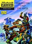 ILLUSTRIERTE KLASSIKER Nr. 222 – Der Ritter und die Hexe nach Zacharias Topelius
