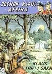 CCH Comics – Jochen und Klaus in Afrika Nr. 13 – Klaus trifft Sara