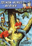 """CCH Comics – Jochen und Klaus in Afrika Nr. 19 – """"Mr. Gooma"""""""