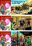 CCH Comics – 8. Serie Kinowas Wahn – komplette Piccolo-Serie mit 36 Heften