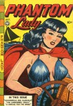 bsv Classics – Phantom Lady 2 – jetzt auf deutsch – auch als ABO!