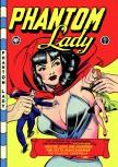 bsv Classics - Phantom Lady 6 – jetzt auf deutsch – auch als ABO!