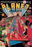 bsv Classics – Planet Comics Nr. 1