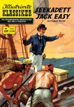 ILLUSTRIERTE KLASSIKER Nr. 229 – Seekadett Jack Easy nach Frederick Marryat