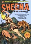 LIMITIERTE AUFLAGE! bsv Classics – Sheena – Königin des Dschungels Nr. 2