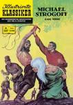 ILLUSTRIERTE KLASSIKER Nr. 227 – Michael Strogoff nach Jules Verne