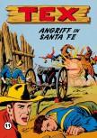 TEX Nr. 11 – Angriff in Santa Fe
