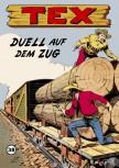 TEX Nr. 38 – Duell auf dem Zug