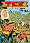 TEX Nr. 46 – Die rote Hand