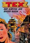 TEX Nr. 06 – Der Kapitän der River´s Queen