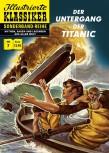 Sonderband-Reihe MYTHEN, SAGEN UND LEGENDEN Nr. 7 – Der Untergang der Titanic