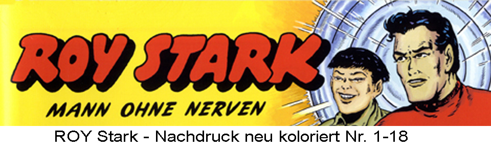 Roy Stark