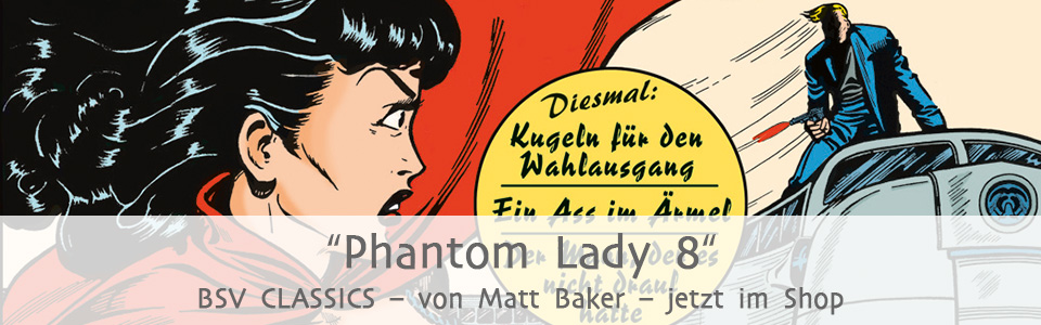 Phantom Lady 8