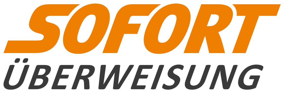Sofortüberweisung von Klarna logo